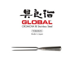 Global GF - 24 Carving Fork - Straight  100002400 image here