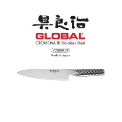 Global G - 55 Cook's Knife - 18cm  100005500 image here