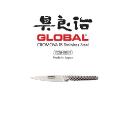 Global GSF - 23 Steak Knife - Serration 11cm image here