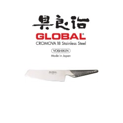 Global GS - 5 Vegetable Knife - 14cm image here