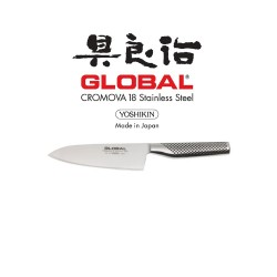 Global GF - 32 Chefs Knife  100003200 image here