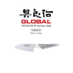 Global, GS - 19 Fish or Poultry Knife - 9cm, 110001900 image here