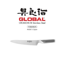 Global G - 3 Carving Knife - 21cm image here