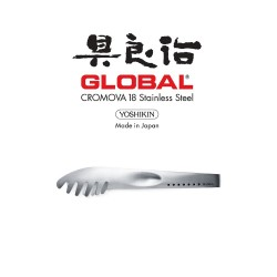 Global GS - 67 Pasta Tongs - 23cm  110006700 image here