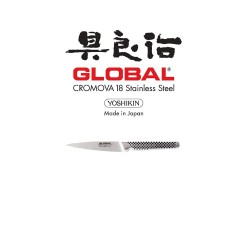Global GSF - 22 Utility Knife - 11cm image here