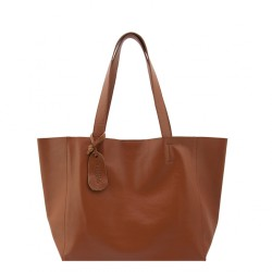 THE TANNERY MNL,Hannah, Tan Milled, TAN, 320501- Tan image here