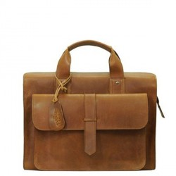 THE TANNERY MNL,GERALD XL SADDLE TAN VEG, BROWN, 230303 image here