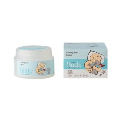 Buds Soothing Organics Calming Rub Cream image here
