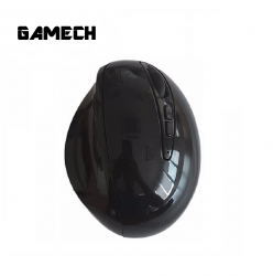 Gamech ABD-G8136 Ergonomic Rechargeable Wireless Mouse image here
