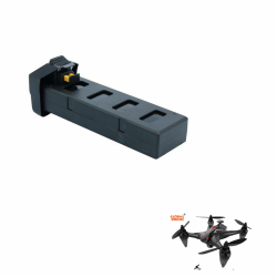 Gamech,Global Drone GW198 7.4v 2000mAh lipo Battery,black,GWPOPAGWBL15658337353 image here