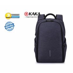 "Gamech,15.6"" Laptop Anti Theft Travel Water Repellent Backpack,black,KASEPAKAKBU15658429452 image here"