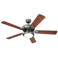 78569 CEILING FAN EURO SWIRL image here