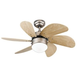78144 CEILING FAN TURBO SW. image here