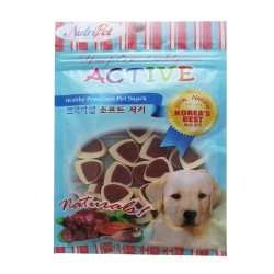 Nutripet,526-Power Treats Milk 110G,634 image here
