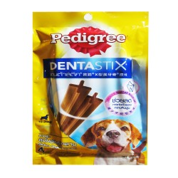 Pedigree,Dentastix Medium Dogs 98G,701 image here