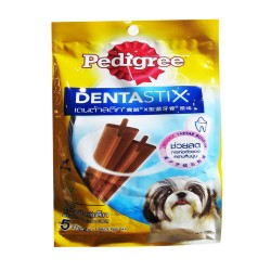 PEDIGREE DENTASTIX SMALL DOGS 75G image here