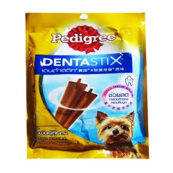 PEDIGREE DENTASTIX TOY DOGS 60G image here