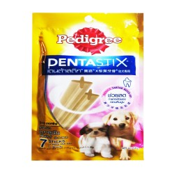PEDIGREE DENTASTIX PUPPY 56G image here