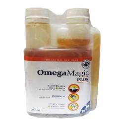 OMEGAMAGIC PLUS 250ML,746 image here