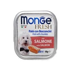 Monge,Fresh Salmon 100G,599 image here