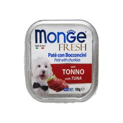 Monge,Fresh Tuna 100G,600 image here
