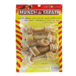 Pet Plus,Munch &Amp; Treats Regular Chewbone 2.5In,760 image here