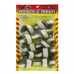 "Pet Plus,Munch &Amp; Treats Wrap Munchy 3"",762 image here"