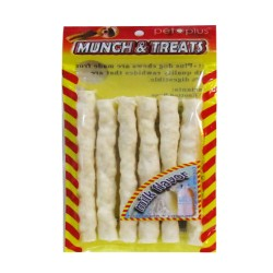 Pet Plus,Munch &Amp; Treats Milk Munchin Flavor Small,763 image here