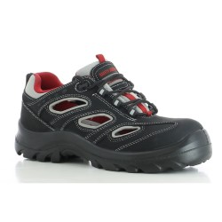 Safety Jogger ALSUS Low Cut Composite Toe Safety Shoes image here