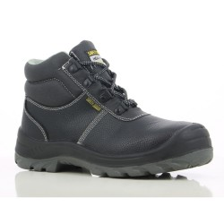 Safety Jogger BESTBOY High Cut Steel Toe Safety Shoes image here