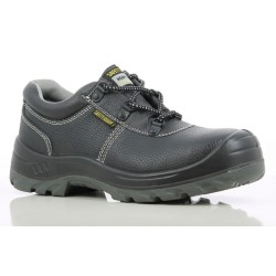 Safety Jogger BESTRUN Low Cut Steel Toe Safety Shoes image here