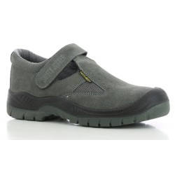 Safety Jogger BESTSUN Low Cut Steel Toe Safety Shoes image here