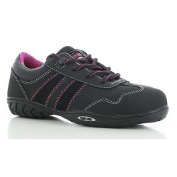 Safety Jogger CERES Ladies Low Cut Composite Toe Safety Shoes image here