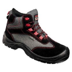 Safety Jogger EAGLE High Cut Steel Toe Safety Shoes image here