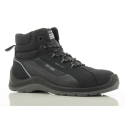 Safety Jogger ELEVATE High Cut Steel Toe Safety Shoes,Black,SJ Elevate image here