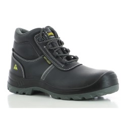 Safety Jogger EOS High Cut Composite Toe Safety Shoes image here