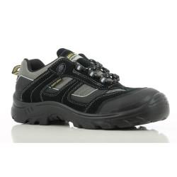 Safety Jogger JUMPER Low Cut Composite Toe Safety Shoes,Black,SJ Jumper image here