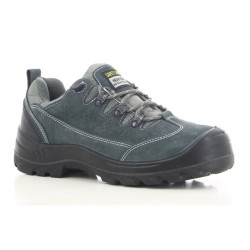 Safety Jogger KRONOS Low Cut Steel Toe Safety Shoes,Blue,SJ Kronos NEW image here