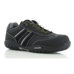Safety Jogger LAUDA Low Cut Composite Toe Safety Shoes image here