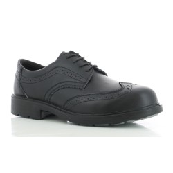 Safety Jogger MANAGER Formal Wingtip Composite Toe Safety Shoes image here
