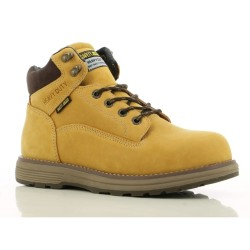 Safety Jogger METEOR Camel High Cut Composite Toe Safety Shoes image here