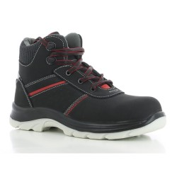 Safety Jogger MONTIS High Cut Composite Toe Safety Shoes image here