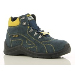 Safety Jogger ORION High Cut Steel Toe Safety Shoes image here