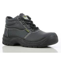 Safety Jogger SAFETYBOY Classic High Cut Steel Toe Safety Shoes image here