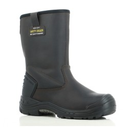 Safety Jogger BOREAS High Cut Composite Toe Safety Boots image here