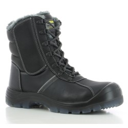 Safety Jogger NORDIC High Cut Insulated Composite Toe Freezer Safety Boots image here