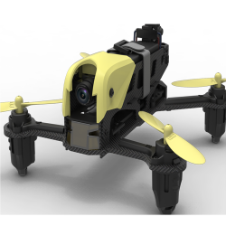 Hubsan H122D X4 Storm (Googles Version) Racing Drone image here