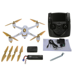 Hubsan H501S H501SS X4 5.8G FPV Brushless Drone With 1080P HD Camera GPS RTF Follow Me Mode image here