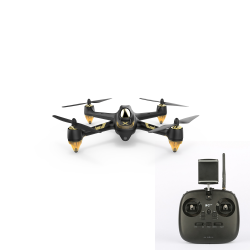 HUBSAN H501A X4 Air Pro & HT011A Set-Waypoint GPS HD Camera Drone image here