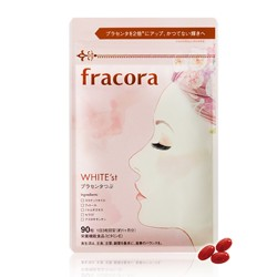 Fracora White'st Placenta Capsule,pink,3004201 image here
